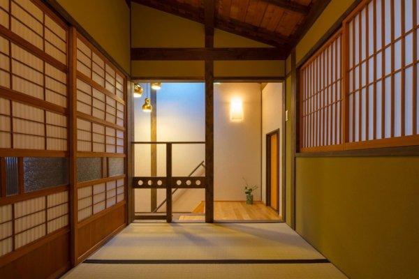 伝統町家吉御座(よしみぐら)