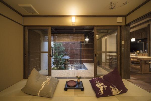 京のものづくりと町家
