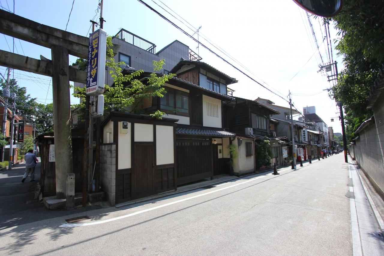 祇園 幸遊庵