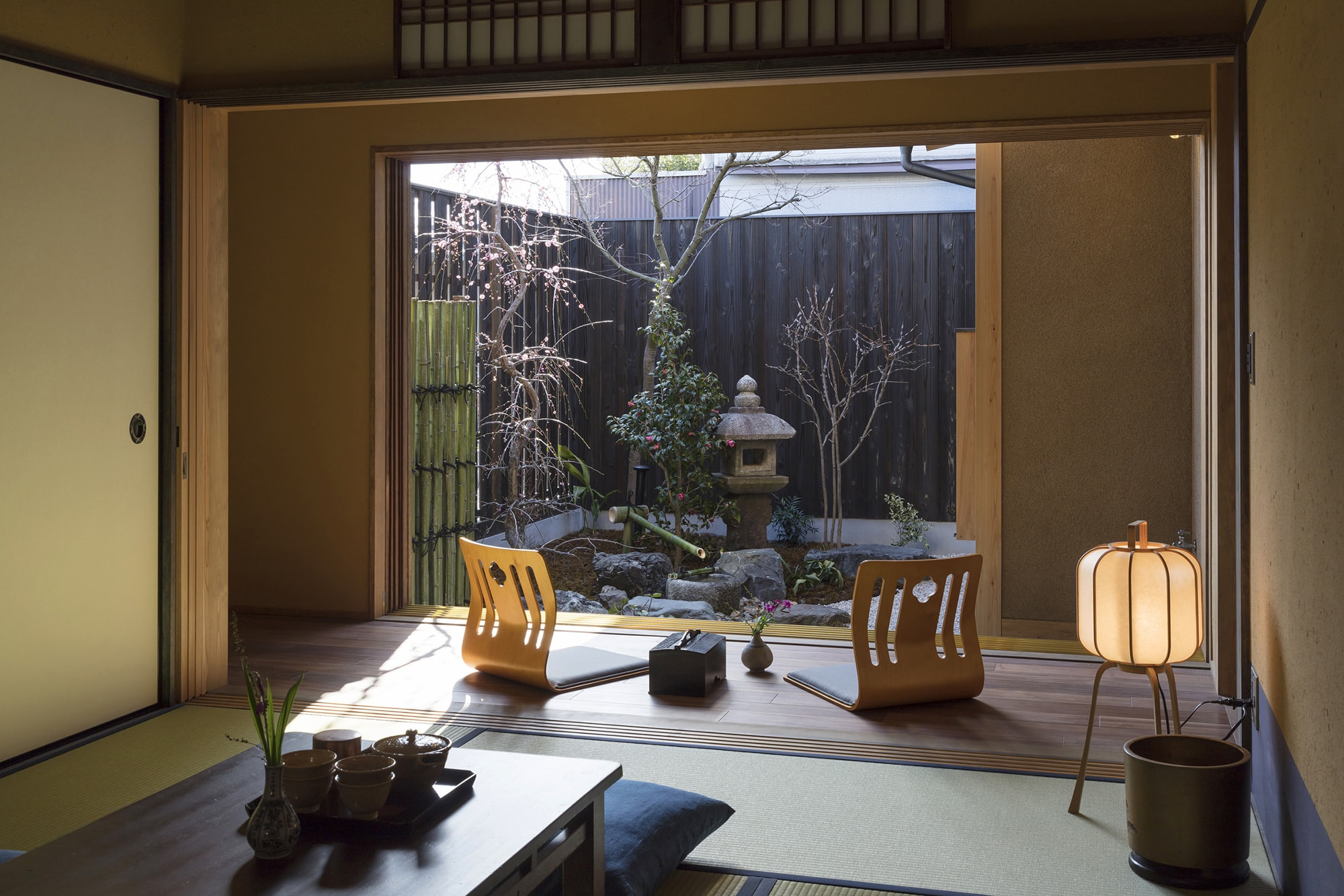 MACHIYA RESIDENCE INN | Holiday Rental Houses in KYOTO, Japan