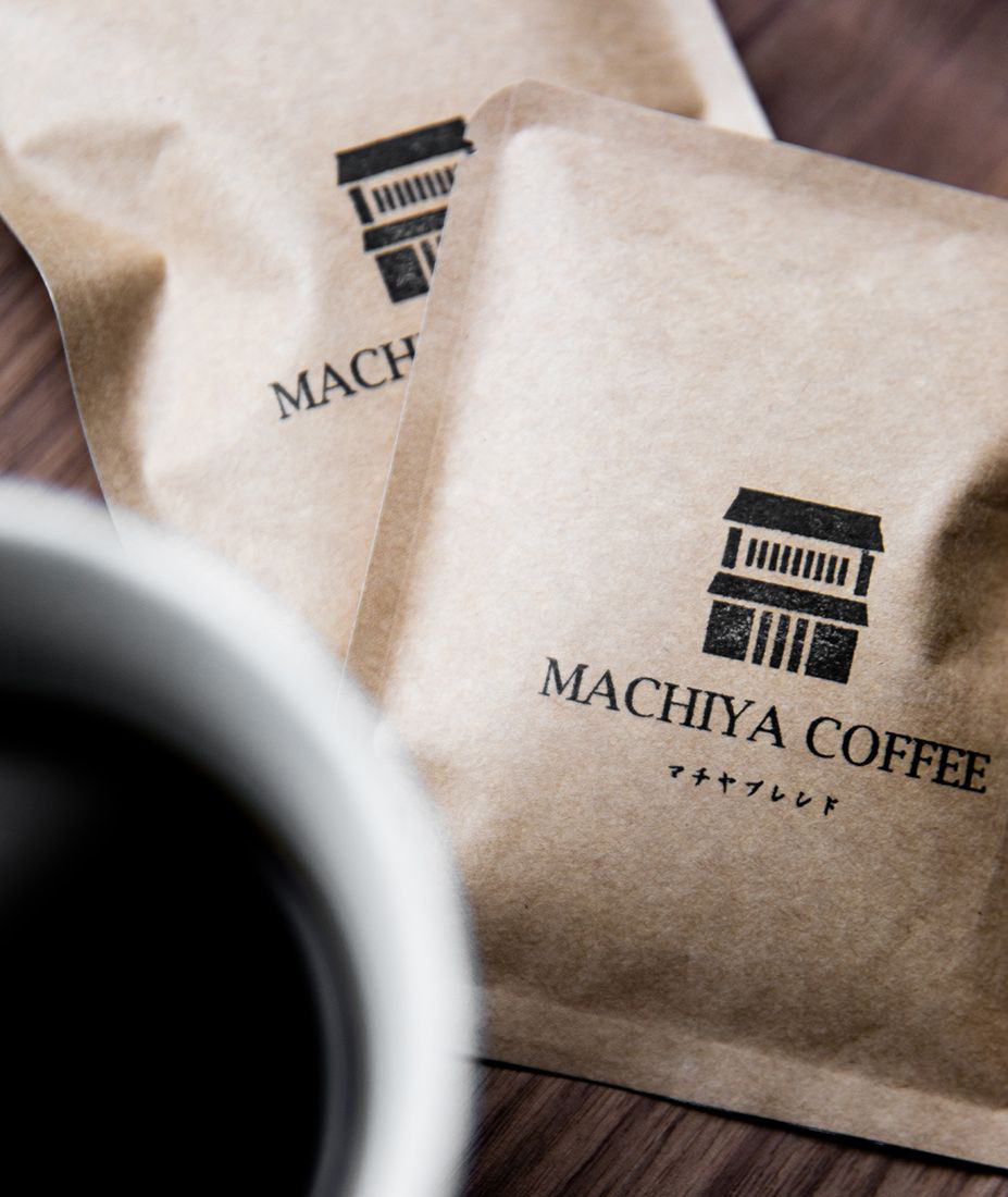Machiya Coffee