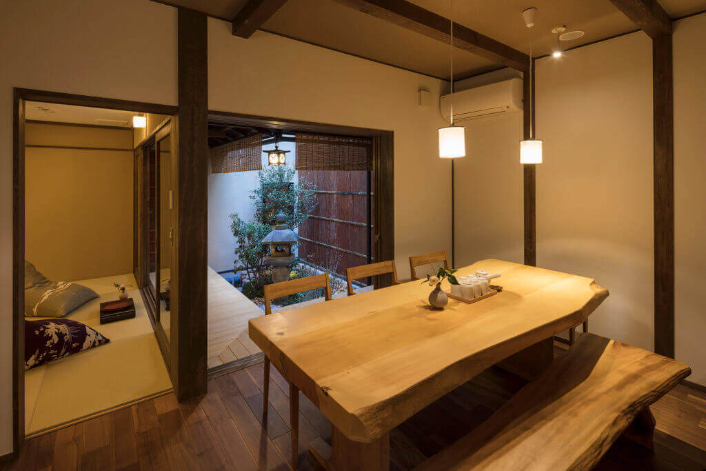 kyoto house for rentFujinoma