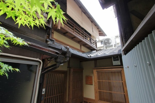 machiya stay kyoto innSeiji-an