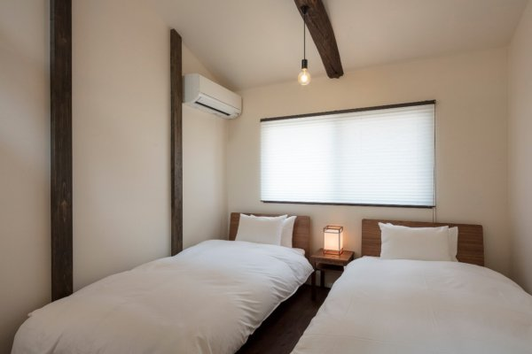 machiya stay kyotoAkebono-an