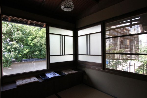 machiya stay kyotoGion Koyu-an