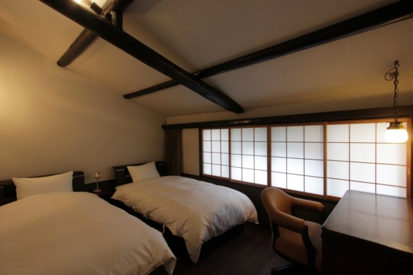 machiya stay kyotoMomohana-an
