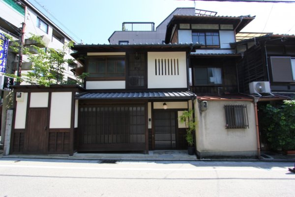 machiya stay kyoto innGion Koyu-an
