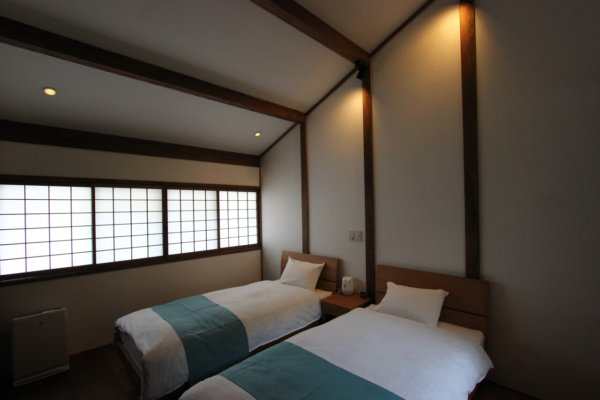 machiya stay kyotoSeiji-an