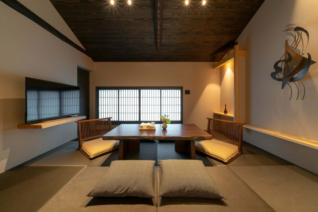 kyoto house for rentHinaya Gojo Ichi