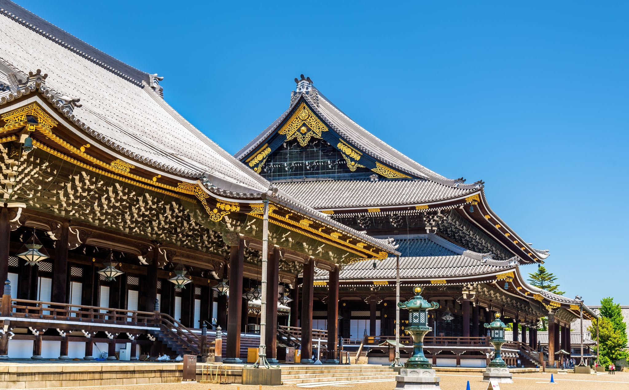 Top Places to visit in Kyoto: Temple & Shrine Edition (Part 1)